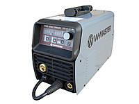 Сварочный инверторный полуавтомат WMaster MIG 280 PROFI