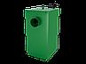 САН- ПТ (CAH-PT) промышленный  котел  на твердом топливе длительного горения мощностью 120 кВт, фото 5