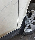 Брызговики Subaru Outback 2009-2014, фото 3