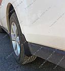 Брызговики Subaru Outback 2009-2014, фото 2