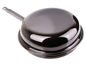 Антипригарная сковородка для гриля Benson BN-802, фото 2