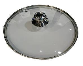 Крышка для кастрюли Benson BN-1009 (32 см), фото 2
