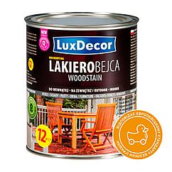 Лакобейц Luxdecor 0.75л (Бесцветный)