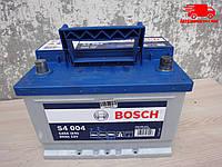 Аккумулятор 60Ah-12v BOSCH (S4004) (242x175x175),R,EN540 (BOSCH) 0092S40040