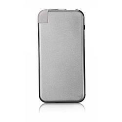 Повербанк (портативный аккумулятор) Trick, 6000 mAh, 2 USB-6001.11