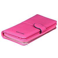 Портмоне Baellerry N3846 Pink
