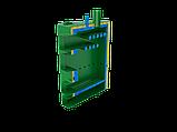 САН ПТ (CAH PT)  дровяной котел длительного горения мощностью 17 кВт, фото 2