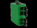 САН ПТ (CAH PT)  дровяной котел длительного горения мощностью 17 кВт, фото 3