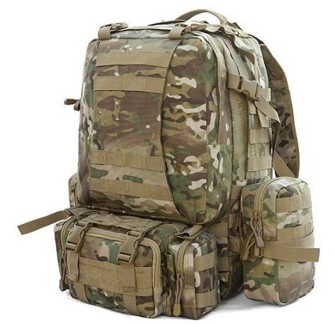 Рюкзаки, сумки, подсумки