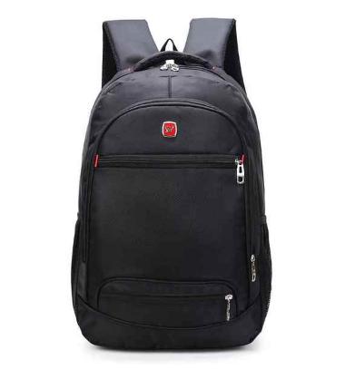 Рюкзак городской черный код: ( R48 )