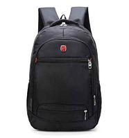 Рюкзак городской черный код: ( R48 ), фото 1