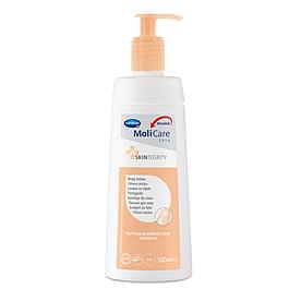 MoliCare Skin Лосьон для тела 500ml - Интенсивный уход за кожей всех типов