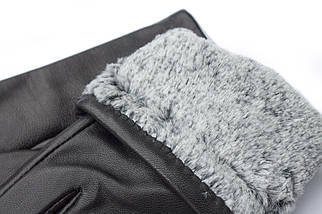 Женские кожаные перчатки 789s2, фото 2