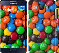 """Чехол на Samsung Galaxy A5 A500H M&M's """"1637c-73"""""""