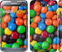 "Чехол на Samsung Galaxy Note 2 N7100 M&M's ""1637c-17"""
