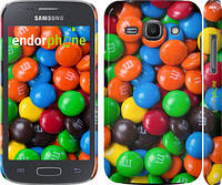 "Чехол на Samsung Galaxy Ace 3 Duos s7272 M&M's ""1637c-33"""