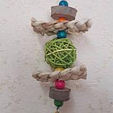 Игрушка для мелких птиц, фото 2