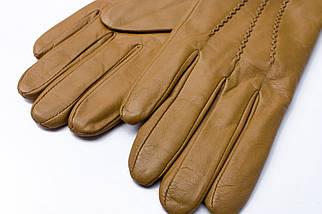 Женские кожаные перчатки 812s3, фото 3