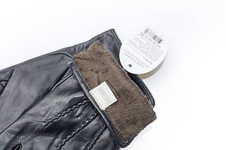 Женские кожаные перчатки 816s3, фото 2