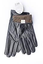 Женские кожаные перчатки 816s3, фото 3