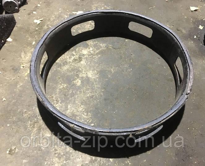 8,5-20-3107060 Кольцо проставочное 8,5-20 заднего колеса МАЗ (2-й сорт)