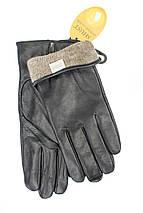 Женские кожаные перчатки 308s1, фото 3