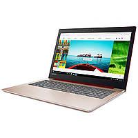 Ноутбук Lenovo Ideapad 320-15IAP 15.6'' 4/1000GB N4200  (80XR00A7US) Серебряный