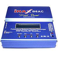 Універсальний балансний зарядний пристрій iMAX B6AC / Универсальное балансное зарядное устройство Аймакс B6AC