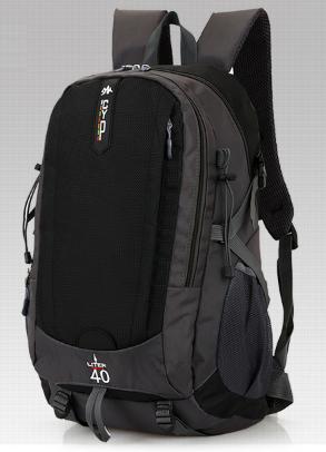 Рюкзак CYP спортивный черный код: ( R582 )