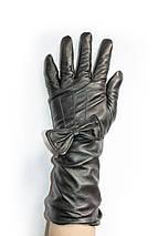 Женские перчатки длинные 380мм Средний, фото 2