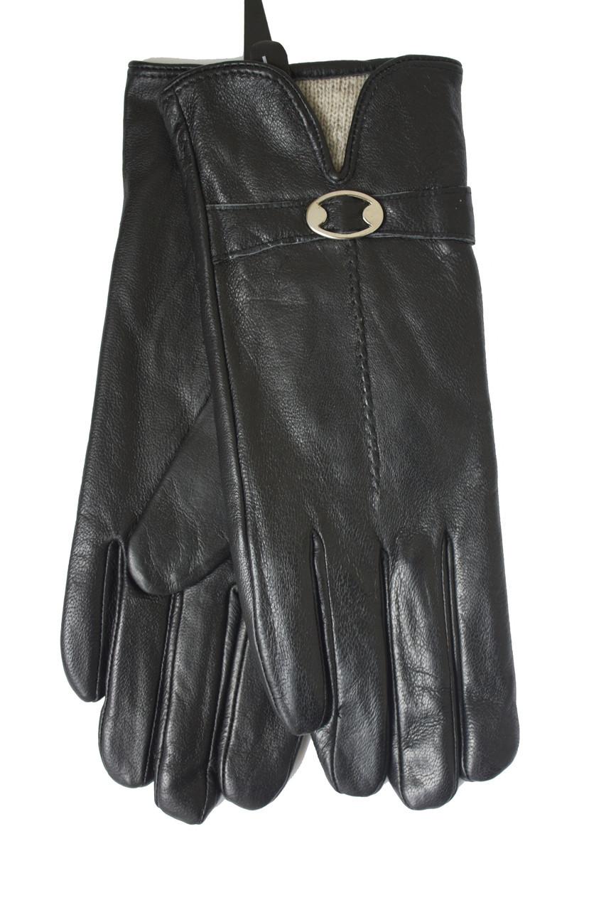 Женские перчатки Felix вязка Средние 10W-630s2