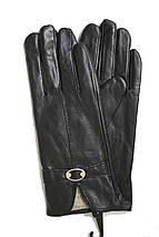 Женские перчатки Felix вязка Средние 10W-630s2, фото 2