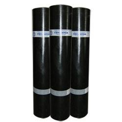 Рубероид стеклоизол К 4.0 Полиэстер гранулят серый 10м (25)