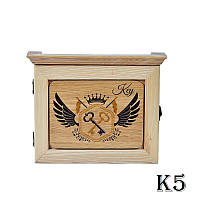 Ключница Герб К5
