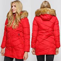Женская куртка FS-8472-35, фото 1