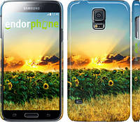 "Чехол на Samsung Galaxy S5 g900h Украина ""1601c-24"""