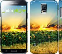 "Чехол на Samsung Galaxy S5 Duos SM G900FD Украина ""1601c-62"""