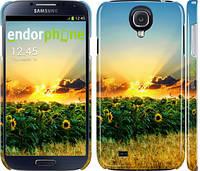 "Чехол на Samsung Galaxy S4 i9500 Украина ""1601c-13"""