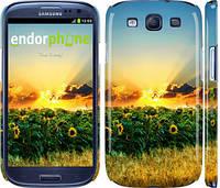 "Чехол на Samsung Galaxy S3 i9300 Украина ""1601c-11"""
