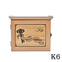 Ключница Ключ К6