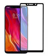 Защитное стекло Full Cover Xiaomi Mi 8SE, Black