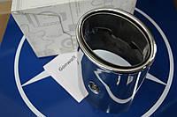 Mercedes CLK W209 W 209 насадка на глушитель выхлопную трубу новая оригинал