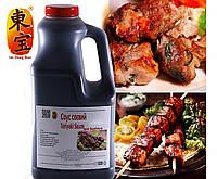 Соус Терияки Teriyaki sauce  2,3кг tm Dong Bao
