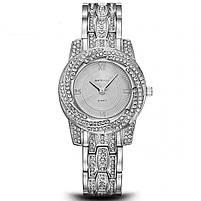 ➢Стильные часы BAOSAILI BSL1030 Silver модный аксессуар для девушек наручные женские часы, фото 2