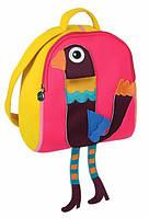 """Детский рюкзак """"Страусенок-путешественник"""" Жужа Oops (OS3000214) 8001016"""