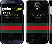 "Чехол на Samsung Galaxy S4 i9500 Gucci 1 ""451c-13"""