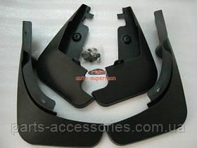 AUDI Q5 бризковики комплект передні задні