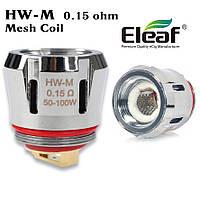 Испарители Eleaf HW-M iJust 3, NexGen, Pico 25, Ello Duro, Stick v8