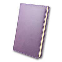 Ежедневник дат. 2020 А5 Крем. блок ЗВ-71 Winner фиолетовый, фото 1