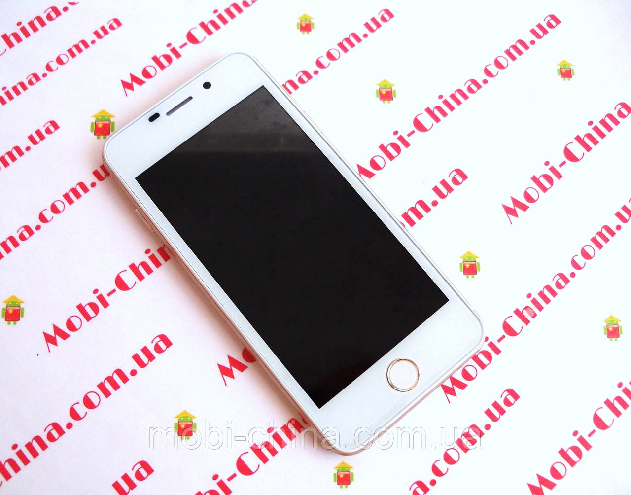 Копия iPhone 6S dual -  Android, Wi-Fi, 512Mb 4GB